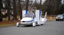 Era Mobil Terbang Sudah di Depan Mata, Dua Model Ini Telah Kantongi Izin Terbang