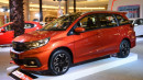 Kiprah Honda Mobilio Rampung Tahun Ini?