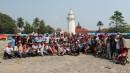 Mobility Region Tangerang Wisata Religi dan Sejarah ke Banten
