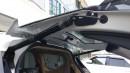 Keren! Buka-Tutup Bagasi Xpander Bisa Otomatis Pakai Motorized Back Door