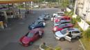 Mudik in Style 2018: 10 Mobil Baru Akan Dipakai Mudik 10 Kru OtoDriver