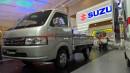 Suzuki Kini Hanya Andalkan Penjualan Carry Pick Up, Berikut Skema Kredit DP Mulai Rp 40 Juta