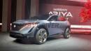 Menjelang Peluncuran Nissan Ariya, Tengok Ragam Keunggulannya
