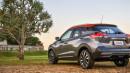 Nissan Kicks Lebih Bertenaga dan Murah Ketimbang Honda HR-V