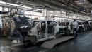 Suzuki Tutup Pabrik Di Cakung. Apa Gerangan Terjadi?