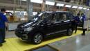 Toyota Pertanyakan Merek China yang Enggan Bikin LCGC