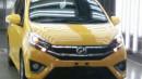 Toyota Agya Dan Daihatsu Ayla Facelift Mulai Terendus Dari Malaysia