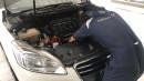 #STAYATHOME Mobil Tetap Prima Meski Sedang WFH