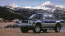 Kilas Sejarah Double Cabin Mitsubishi Triton