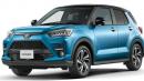Toyota Raize Berpeluang Lebih Murah Dari Rush?