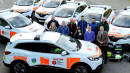 Renault Pinjamkan 1.300 Unit Mobil Untuk Tenaga Medis