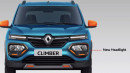 Renault Climber Resmi Meluncur, Jauh Lebih Murah Dari Suzuki Ignis