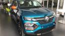 Renault KWID Varian Baru Meluncur dengan Banderol Mulai Rp 80 Jutaan