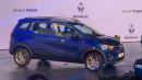 MPV Ekonomis Pertama Renault Resmi Meluncur di India