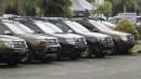 Komunitas Renault Indonesia Ulang Tahun Pertama, Selalu Didukung APM
