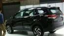 Toyota Rush Generasi Terbaru Mendapat 19 Kelengkapan Ini di Kabinnya