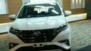 Wujud Toyota Rush Generasi terbaru Bocor!