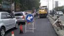 Jalan Fatmawati Jakarta Selatan Akan Ditutup Selama 6 Bulan, Ini Alternatifnya