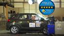 VIDEO: Crash Test Perodua Ativa/Toyota Raize/Daihatsu Rocky (ASEAN NCAP)