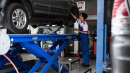 Shop&Drive Siap Periksa 11 Titik di Mobil Sebelum Mudik