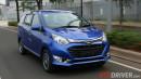Sigra Jadi Mobil Terlaris Daihatsu Di Januari 2017