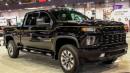 Mesin Diesel Masih Seksi, Chevrolet Dan GMC Hadirkan Pikap 505 hp