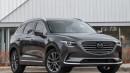 2 SUV Facelift Mazda Meluncur Besok