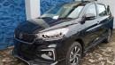 Penampakan Varian Baru Suzuki All New Ertiga Bocor!