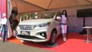 Ada All New Ertiga Hybrid di Indonesia, Ini yg Sebenarnya Terjadi