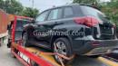 All New Suzuki Vitara Terpergok Saat Pengetesan, Simak Bocoran Spesifikasinya
