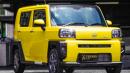 Daihatsu Taft Terbaru Sudah Hadir Di Salah Satu Negara Di Asia Tenggara