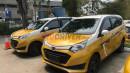 Ratusan Unit Sigra Tampak Siap Jadi Taksi