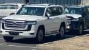 Mesin V8 Hanya Bertahan Dua Generasi Pada Toyota Land Cruiser