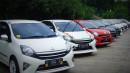 Spek Lengkap Toyota Agya Facelift Bocor, Ada Mesin 1.200 CC!