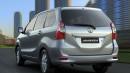 Toyota Avanza Versi Uni Emirat Arab Dibanderol RP 250 Jutaan. Apa Bedanya?