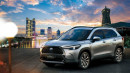 Toyota Boyong Corolla Cross ke Indonesia Tahun Ini