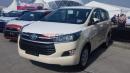 Mengenal Toyota Innova Versi Abu Dhabi. Mesinnya 2.700 CC!