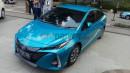 Toyota Prius Meluncur Awal 2020?