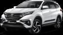 Mencicil Toyota Rush Tipe Tertinggi Selama 6 Tahun, Berapa Bayar Pertamanya?