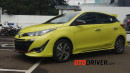 Nyaris Tak Masuk Akal, Toyota Yaris Terbaru Hanya RP 50 Juta OTR