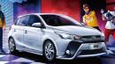 Toyota Yaris Facelift Muncul di Tiongkok, Ini Detail Ubahannya