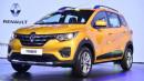 Termurah RP 102 Jutaan, Apa Saja Fitur Unggulan Renault Triber?