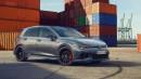 Rayakan Ultah Ke-45, Volkswagen Lansir Golf GTI Edisi Spesial