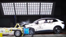 VIDEO: Crash Test Volkswagen ID.4 (Euro NCAP)
