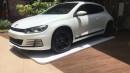 Inilah VW Scirocco Terbaru yang Akan DIjual April Mendatang