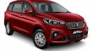 Bocoran Lengkap Fitur Suzuki Ertiga Model Baru (11 Gambar)