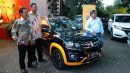 Mobil Renault Bisa Servis di Bengkel Resmi Mitsubishi