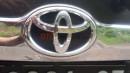 BBN-KB Naik, Ini Daftar Kenaikan Harga Mobil Toyota
