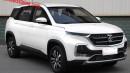 Inilah SUV Terbaru Yang Akan Dirilis Wuling di Tiongkok