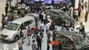 Konsumen Wuling Cortez di Surabaya Diganjar Promo ini
